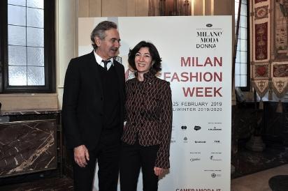 Milano Moda Donna Calendario.Dal 19 Al 25 Febbraio Torna Milano Moda Donna Economia